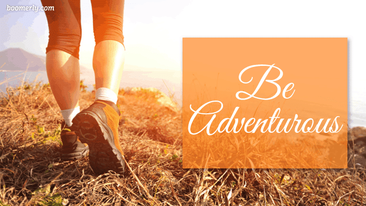 7 Pairs of Shoes Every Woman Over 50 Should Own: #4 Sturdy Boots to Keep You Tough and Adventurous