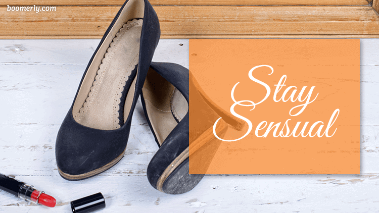 7 Pairs of Shoes Every Woman Over 50 Should Own: #5 Stunning High Heels to Remind You that You're Still Sexy