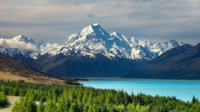 6 Travel Destinations for Truly Adventurous Baby Boomers - New Zealand