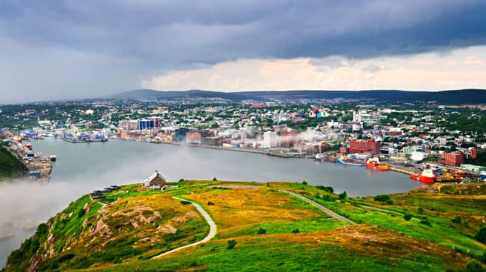 6 Travel Destinations for Truly Adventurous Baby Boomers - Newfoundland