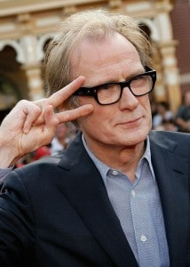 Bill Nighy is single