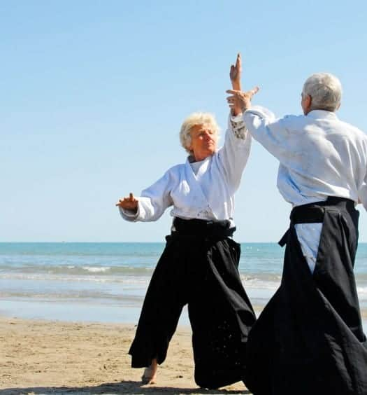 Aikido-for-Your-Elderly-Parents