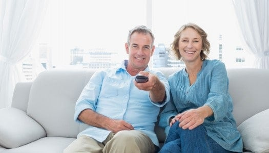 Is TV Dying as a News Source for Boomers?