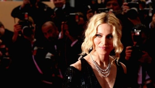 It's Time to Get Angry About Ageism! Madonna's Ready for a Fight