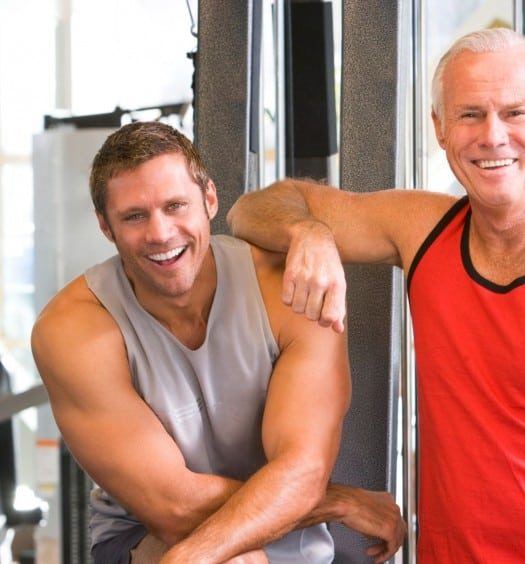 Fitness After 60 and Cancer Risk