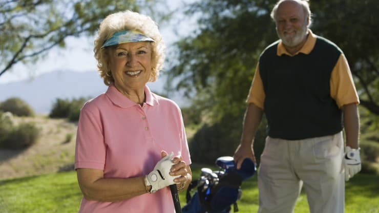 Its Time to Rethink Retirement