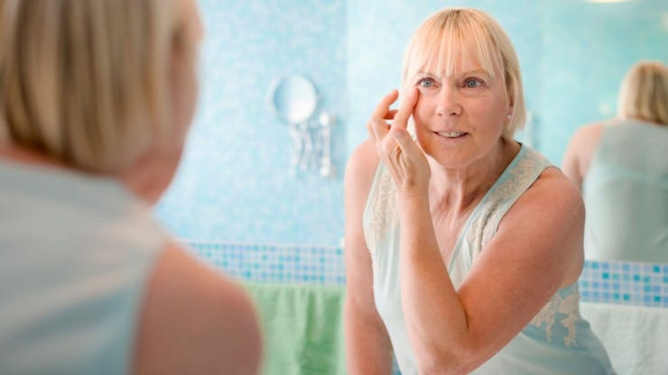 Anti-Aging - Do You Really Want to Look Younger?