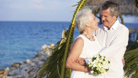 "Forget Silver Divorces – More Boomers Saying ""I Do,"" for the Second Time"