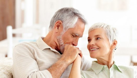 Dating After 60: Finding a Balance Between Intimacy and Independence
