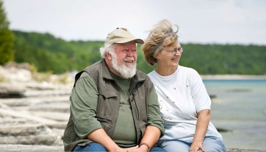 Fitter or Fatter? Why Boomers Aren't as Healthy as People Think