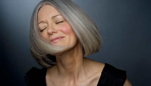 Going Grey – Yea or Nay? Are Women Over 60 Deciding to Go Grey?