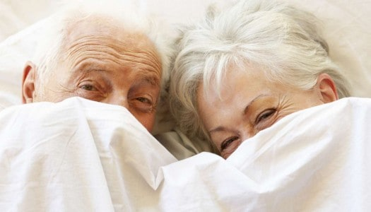 Sex After 60 Could Help to Keep Your Brain Healthy