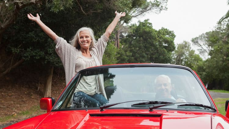 60th Birthday - When to pursue your passions