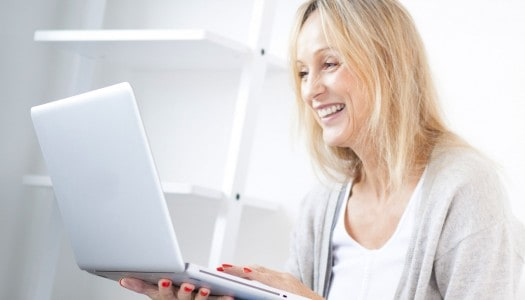 Have You Tried Online Dating After 50? What Was Your Experience?