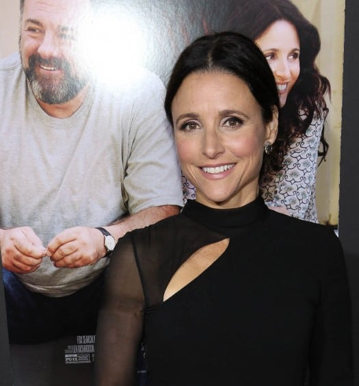 Beauty After 50 - Julia-Louis-Dreyfus-Shares-One-Makeup-Tip-Every-Woman-Over-50-Should-Know