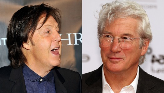 Richard Gere vs. Paul McCartney – Who's Really the Sexiest Man Over 60?
