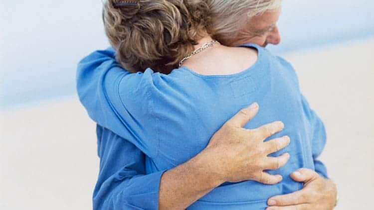 Benefits of Hugging - Stay Healthy