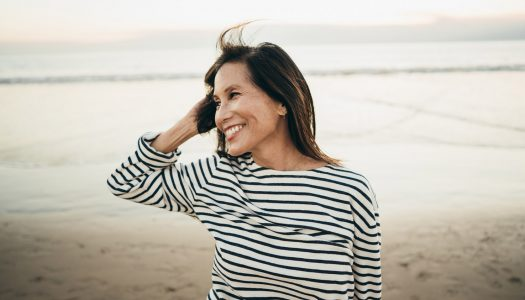 Is Being Grateful the Secret to Finding Happiness in Life After 60?