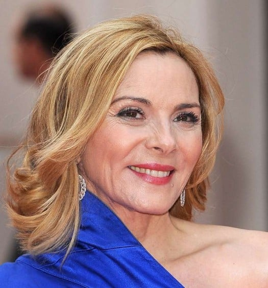Kim-Cattrall-Says-Sex-After-50-is-All-in-Your-Head