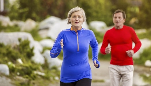 What Does Getting in Shape After 50 Really Mean?