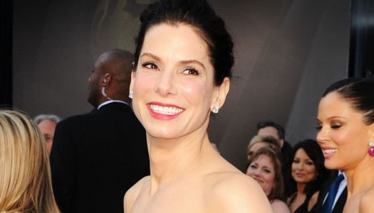 """Sandra Bullock is People Magazine's """"Most Beautiful Woman"""" – But, is She Real?"""