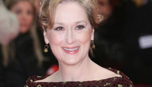 Meryl Streep Has Had Enough of Ageism