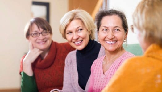 3 Ways Blogging Can Help You to Make Friends After 60
