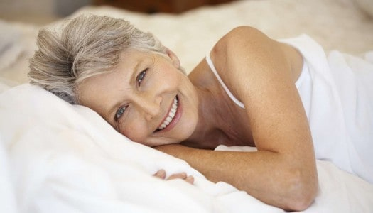 Why Sleep is Important for Your Happiness as an Older Adult