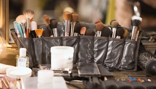 Summer Makeup Tips for Older Women: Warmer Weather Calls for Lighter Foundation (Video)