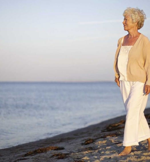 Fight Back Against Loneliness After 60