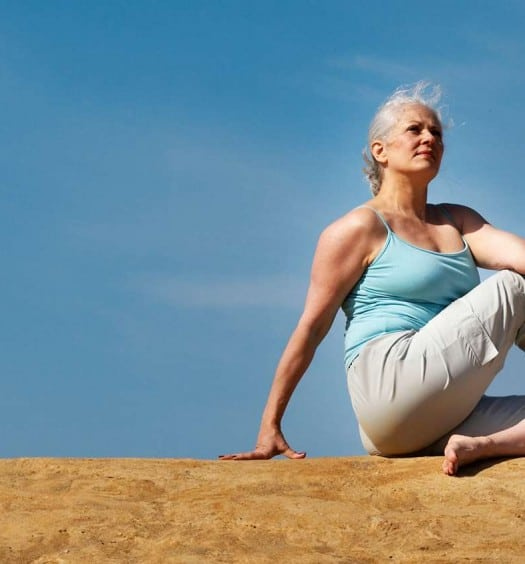 Yoga for Seniors_Addressing Common Health Concerns as We Age