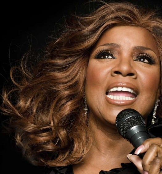 Sixty and Me - Happy 66th Birthday Gloria Gaynor