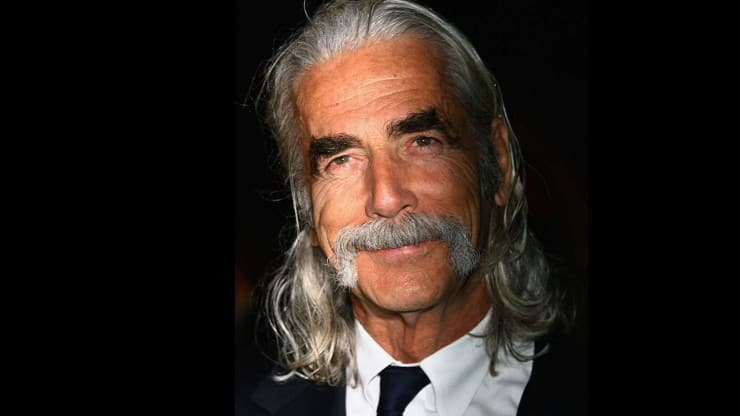 Happy 71st Birthday Sam Elliott