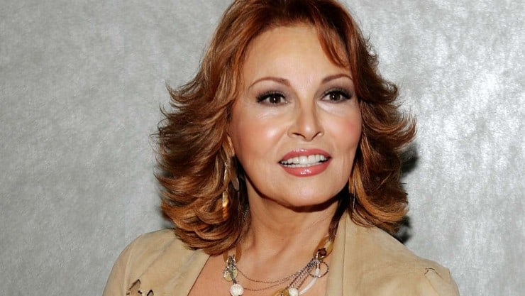 Sixty and Me - Happy 75th Birthday Raquel Welch