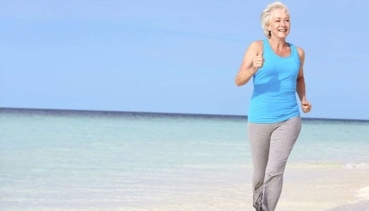 How to Start Running After 60 in 6 Easy Steps