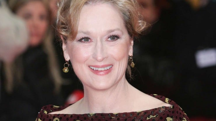 Sixty and Me - Meryl Streep Helps Women Screenwriters Over 40 to Get their Start