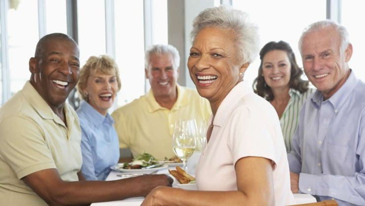 Sixty and Me - Reinventing Yourself After 60 - Baby Boomers are Special