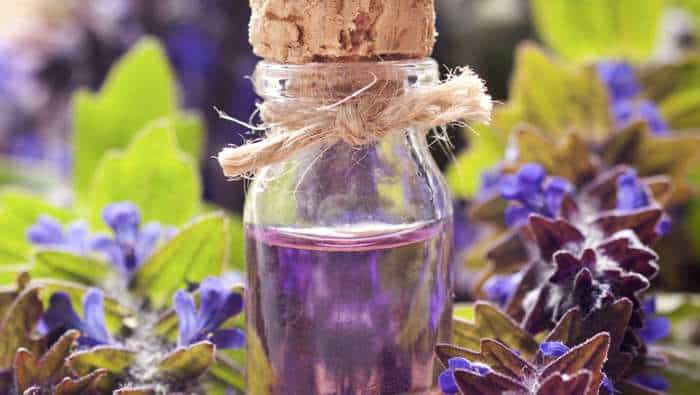 Sleep - scents oils