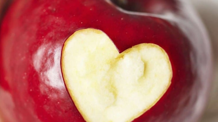 Sixty and Me - 5 Actions to Improve Your Heart Health