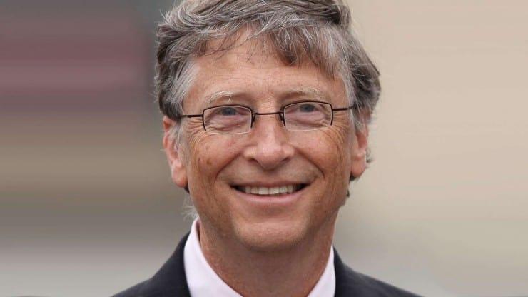 Happy Birthday Bill Gates