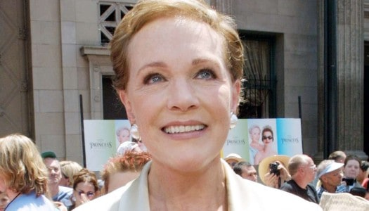 Happy 80th Birthday Julie Andrews – We Love Your Grace and Resilience