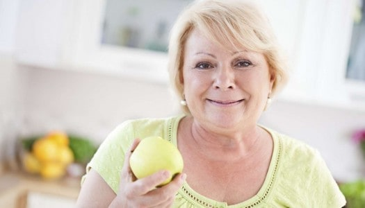 """Losing Weight after 60: Get Back in Shape After the Dreaded """"Middle Age Spread"""" (Video)"""