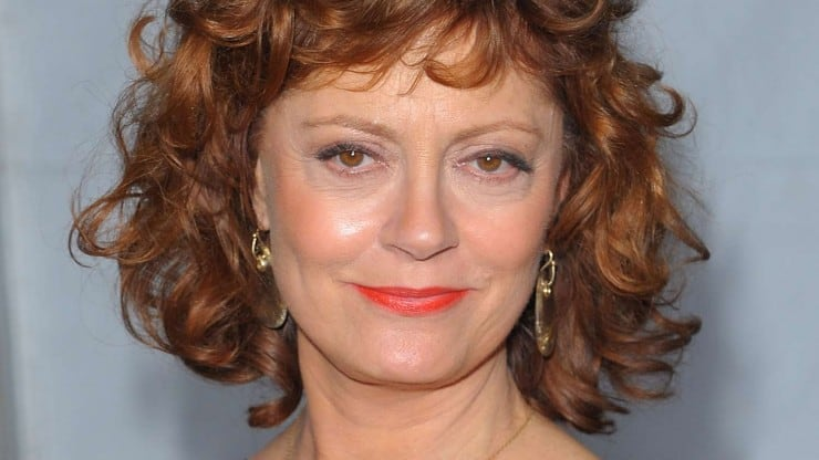 Susan Sarandon birthday