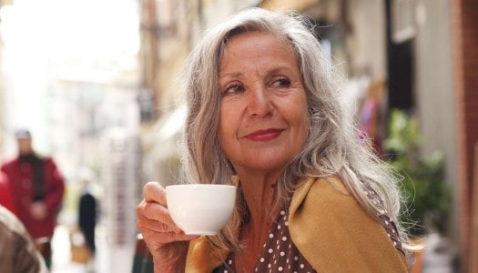 """Why """"Transition Travel"""" is Perfect for Reinventing Your Life after 60"""