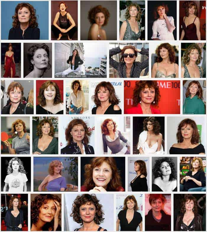 Susan Sarandon gallery