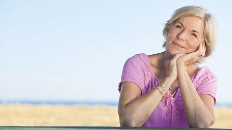 Sixty and Me - Senior Dating - What Do Older Women Really Want
