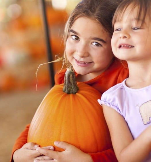 Sixty and Me - These Easy Pumpkin Carving Ideas Are Perfect for Younger Grandkids