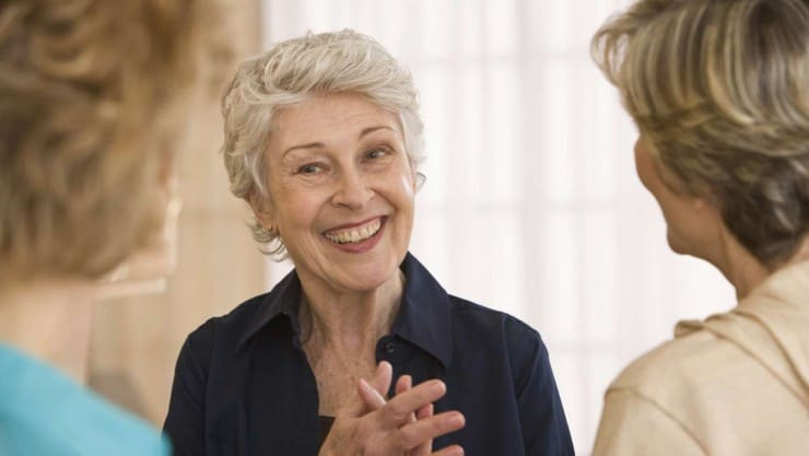 Sixty and Me - Why Are More Women Over 60 Looking for a Roommate