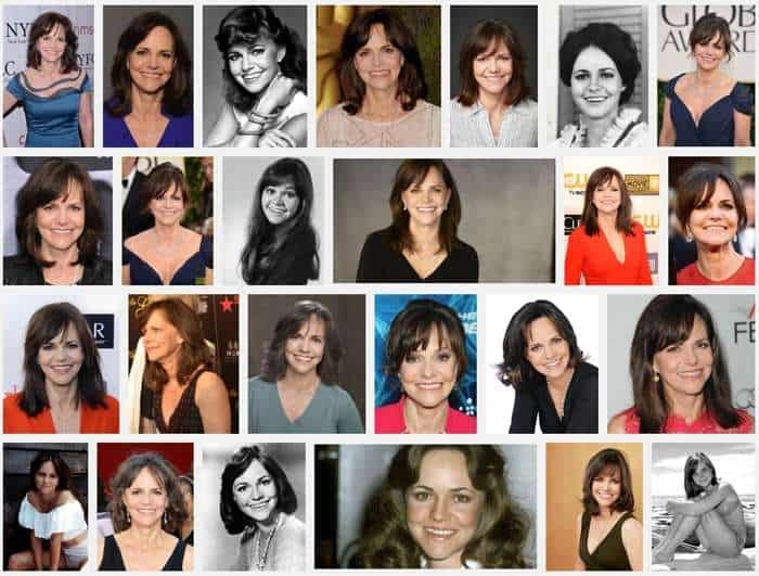 Sally Field gallery