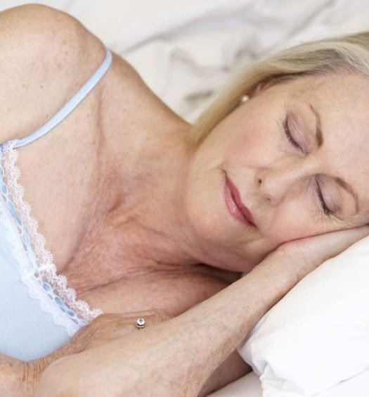 Sixty and Me - 3 Magical Ways Scents Can Help You Sleep Better After 60
